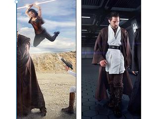 Jedi - Teil 2
