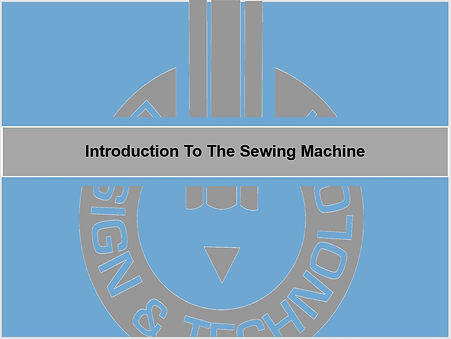 Intro to the sewing machine.JPG