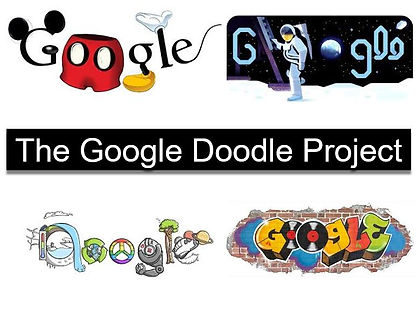 googledoodleproject for graphics yr 8 co