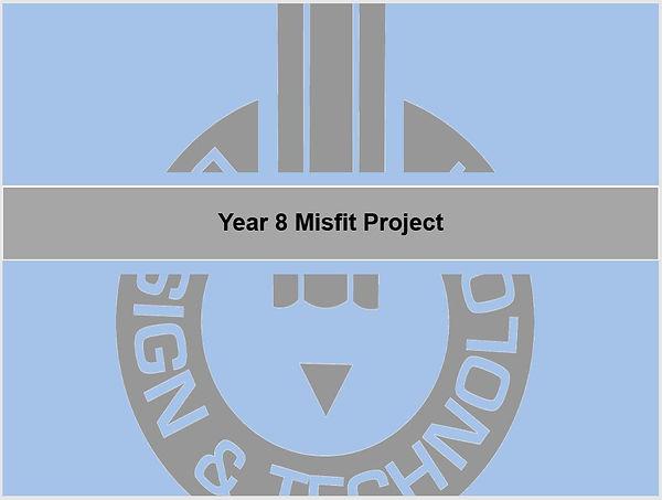 Misfit project.JPG