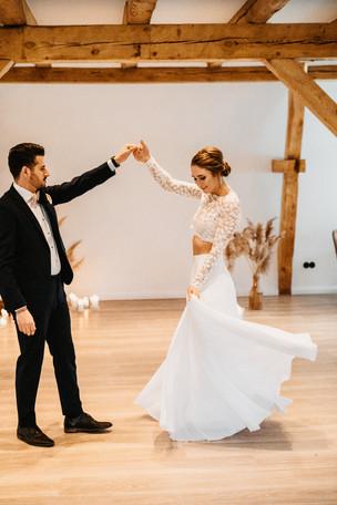 Hochzeitsfotografin in Warendorf