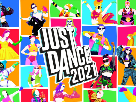 Tournoi Just Dance le Samedi 31 Juillet