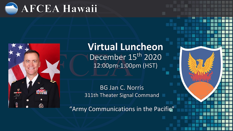 Army Communications in the Pacific