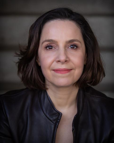 Melissa Collier 2021