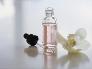 The power of Aroma and Essential Oils