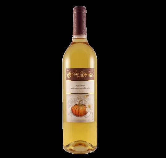 Bal Kabağı Şarabı - Pumpkin Wine