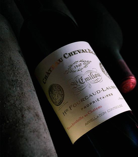 1947 Chateau Cheval Blanc
