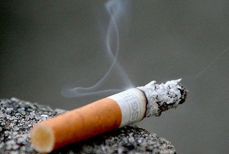 Dünya genelinde sigara tüketimi azaldı.