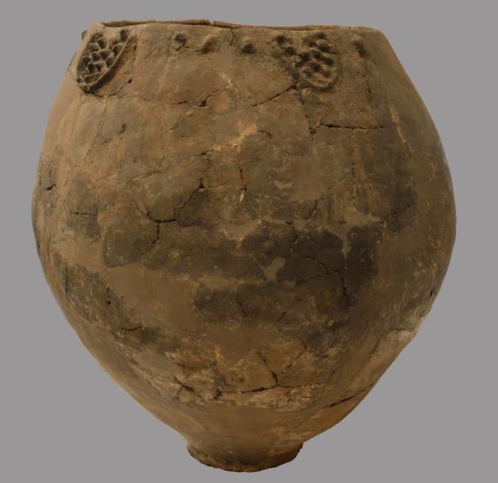 şarap, Gürcistan, arkeoloji