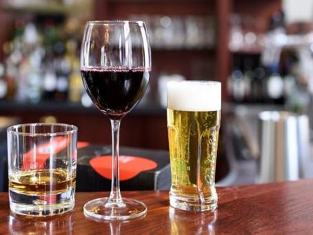 Haftada bir kaç kadeh içki 'şeker hastalığı riskini azaltıyor'