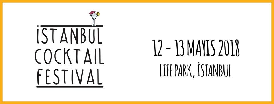 İstanbul Coctail Festivali- Kokteyl Festivali