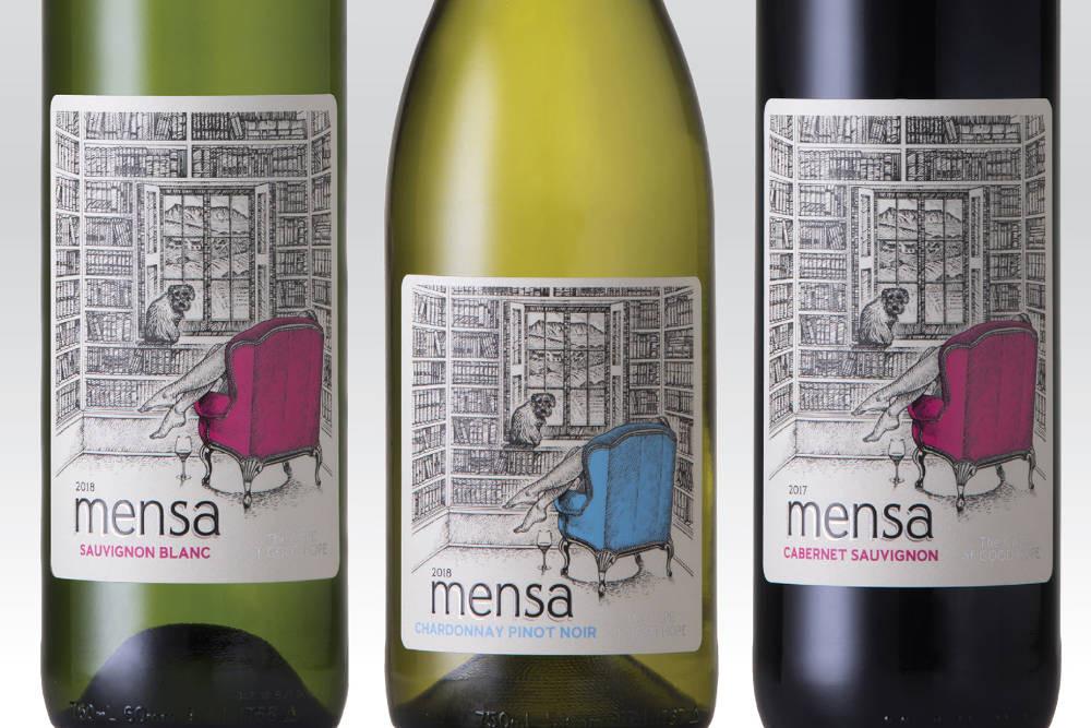 Mensa Wine