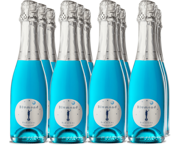 Blumond Blue Prosecco