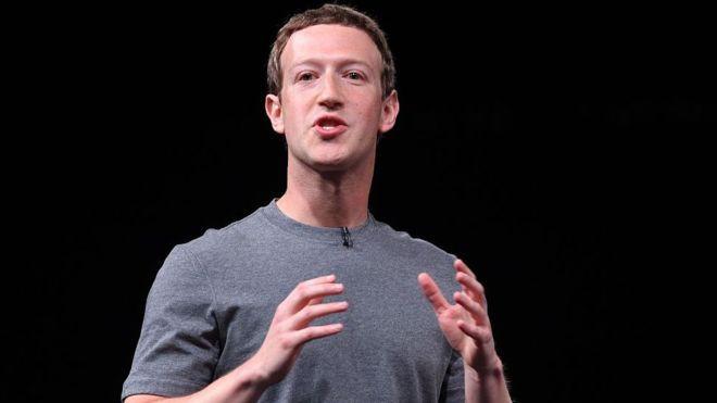 facebook, yeni algoritma, digital marketing, dijital pazarlama, Zuckerberk