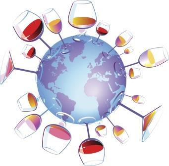 Dünyada ki şarap şişesi sayısı