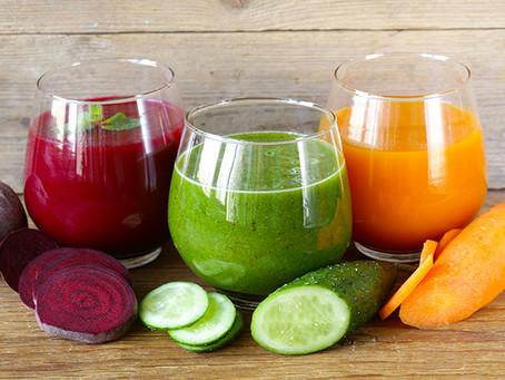 Dünyanın En Pahalı 3 Meyve Suyu. Hepsi Taze ve Çiğ