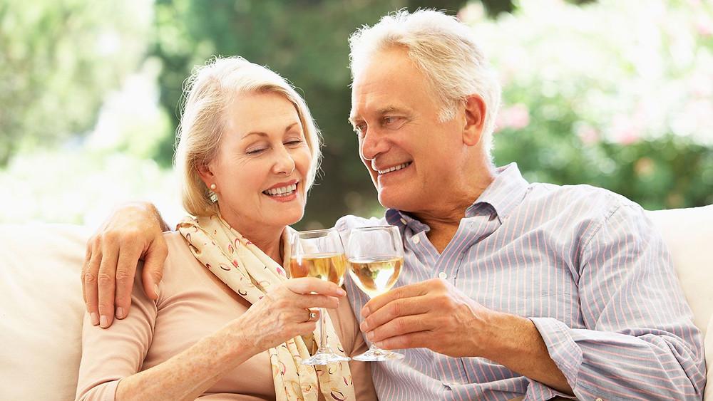 Makul Alkol Tüketimi Ömrü Uzatıyor