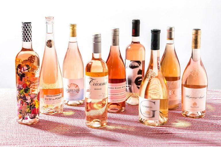 Dünyanın en pahalı rose şarapları