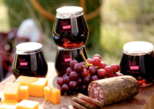 Kadeh Şarap, Yaratıcı  Şarap Ambalajı, Cabernet Sauvignon