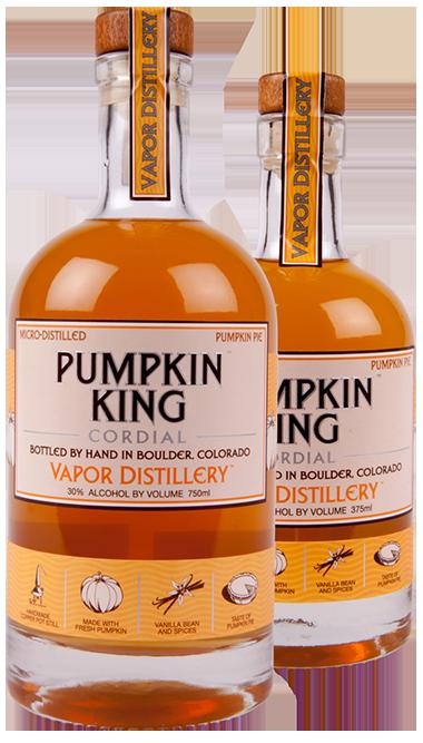 Bal Kabaklı Cin Likörü - Pumpkin Gin Liqueur