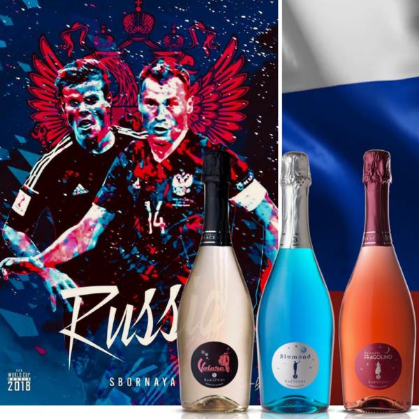 Rusya - Dünya Kupası