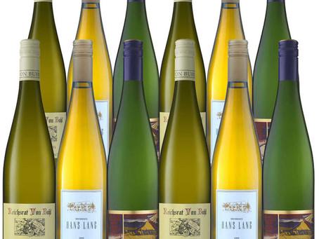 Almanya şarapta atağa kalktı
