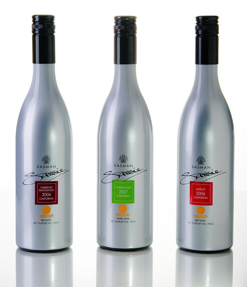 Sassie Bottle