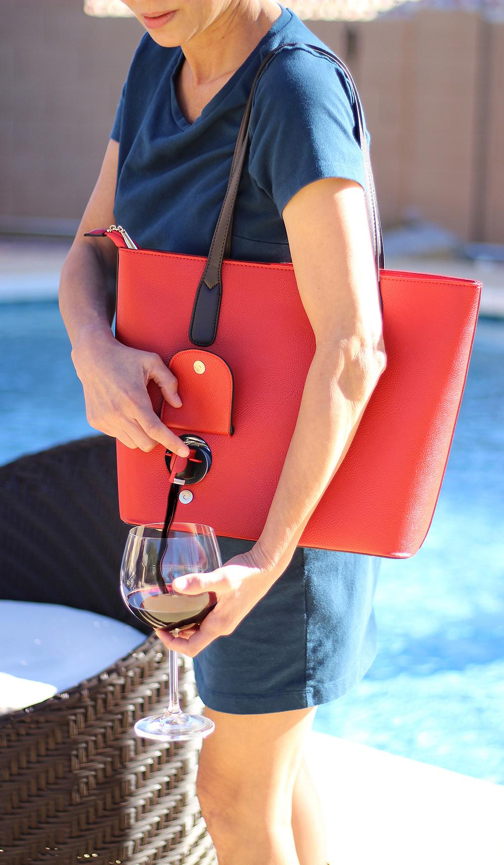 Özel tasarım kadın çantası