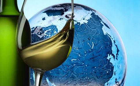 Dünya Şarap Üretimi