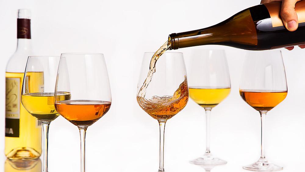 Porkatal Şarabı - Turuncu Şarap
