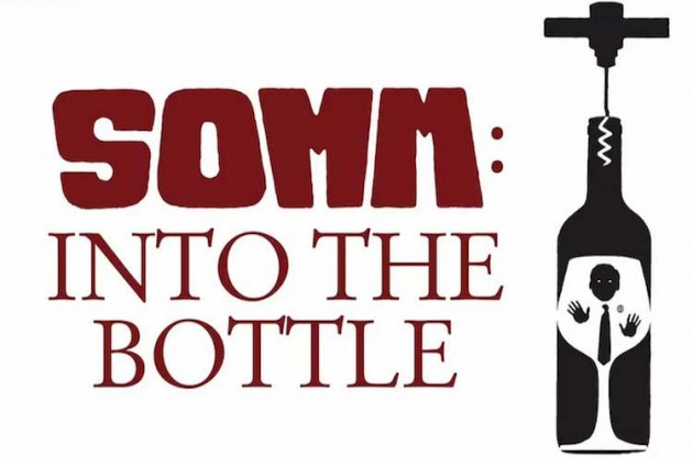Somm in to the bottle