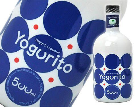 Yogurito-Yoğurt Likörü - Yogurt liqueur