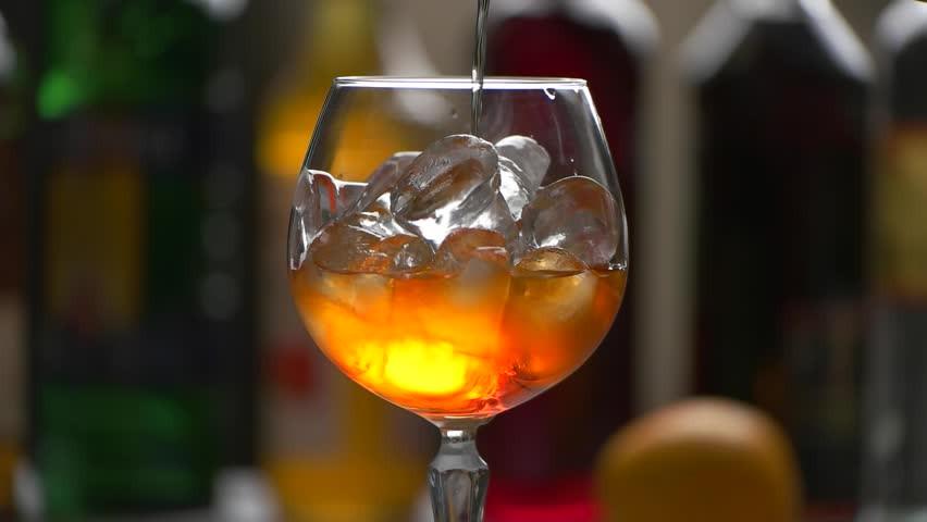Şarap ve Buz