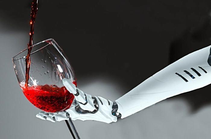 Moleküler Şarap
