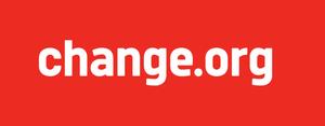 change.org beyaz şarap emoji kampanyası