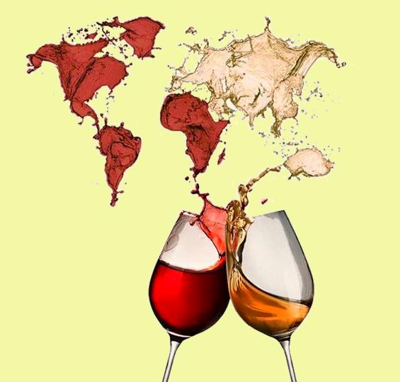 Dünyanın Şarap İhracat Fiyat Ortalaması 1,75 Euro