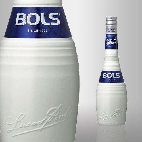 Bols- Yoğurt Likörü - Yogurt liqueur