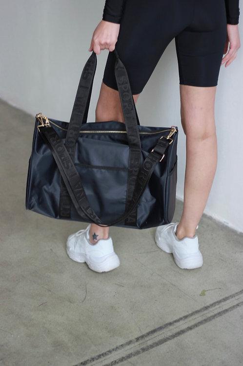 Спортивная сумка SPORT CHIC