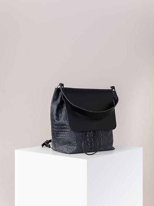 Bag & Backpack 2in1
