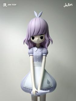 """Alice """"Iris"""""""