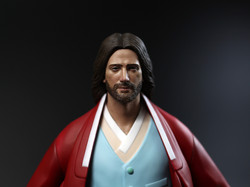 If Jesus comes to Korea
