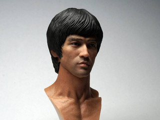 [WIP] Bruce Lee, 1/6 scale Action Figure