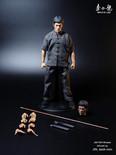 """Bruce Lee(way of the dragon)"" - 1/6 scale action figure Custom Full SET & Custom Head"
