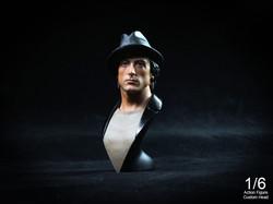 """"""" Rocky """" 1/6 Bust Kit Set"""