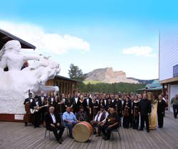 The Lakota Music Project