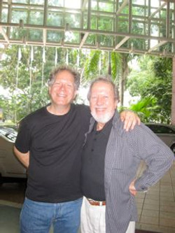 DDG and Maestro John Nelson