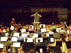 Delta David Gier Colorado Symphony