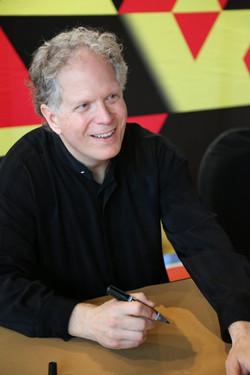 Delta David Gier