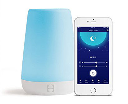 Hatch Baby Rest: Night Light, Sound Machine, And OK-to-Wake Review!