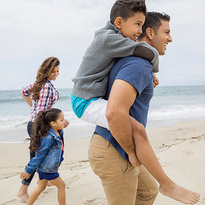 The Travel Season Checklist For Families.
